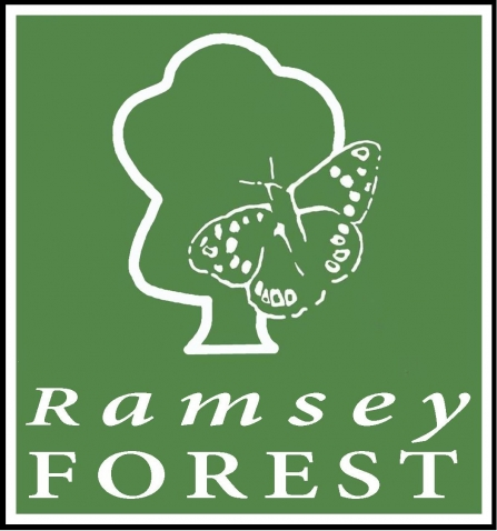 Ramsey Forest logo