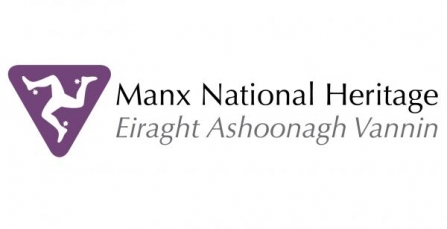 Manx National Heritage logo